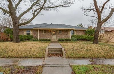 Wylie Single Family Home For Sale: 501 Dogwood Drive