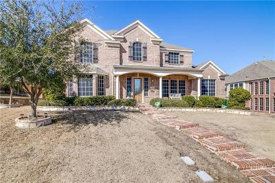Garland Single Family Home For Sale: 2505 Chesapeake Drive
