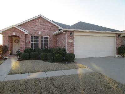 Collin County, Dallas County, Denton County, Kaufman County, Rockwall County, Tarrant County Single Family Home For Sale: 6004 English Manor Road