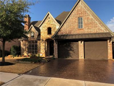 Keller Single Family Home For Sale: 912 Glenhurst Road