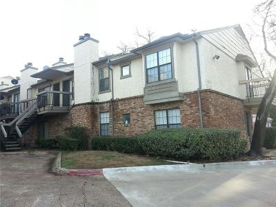 Dallas Condo For Sale: 8750 Park Lane #108