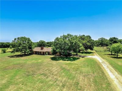 Whitesboro Single Family Home For Sale: 27160 Hwy 56