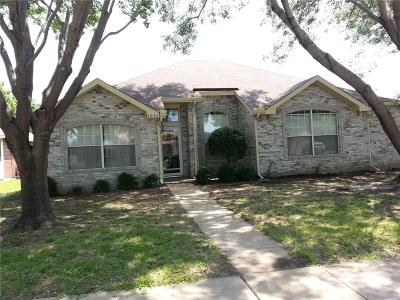 The Colony Residential Lease For Lease: 4245 Keys Drive