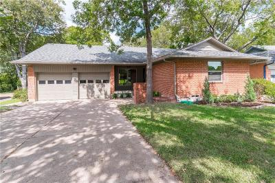 Dallas Single Family Home For Sale: 11359 Gatewood Place