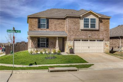 Little Elm Residential Lease For Lease: 14816 Southview Trail