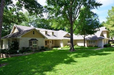 Mabank Single Family Home For Sale: 103 Glenn