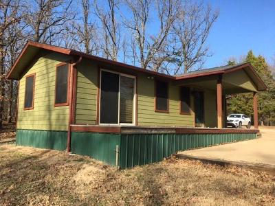 Mabank Single Family Home For Sale: 116 Plum Street