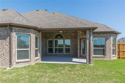 Forney Single Family Home For Sale: 429 Anderson Lane