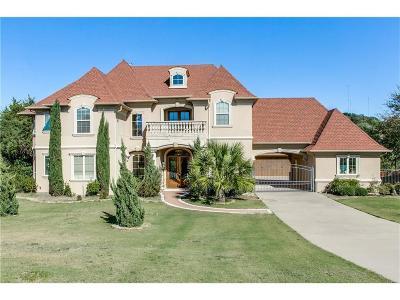 Cedar Hill Single Family Home For Sale: 2707 Whispering Oaks Cove