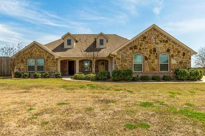Royse City Single Family Home For Sale: 6001 Pin Oak Court