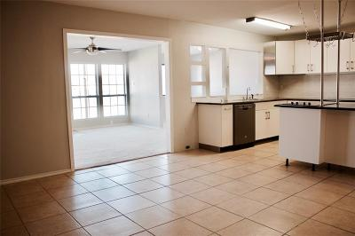 The Colony Residential Lease For Lease: 5309 Gibson Drive