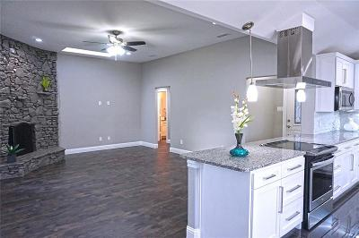 Desoto Single Family Home Active Contingent: 423 Edmonds Way
