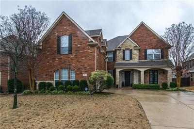 Rowlett Single Family Home For Sale: 9613 Peach Tree Lane