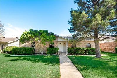 Single Family Home For Sale: 10319 Portrush Drive