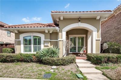 Irving Single Family Home For Sale: 6434 Malaga