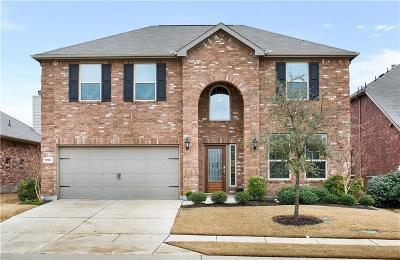 Single Family Home For Sale: 1700 Medina Lane