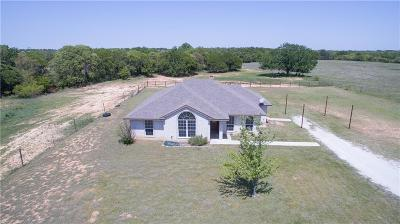 Single Family Home For Sale: 1190 Lone Star Road