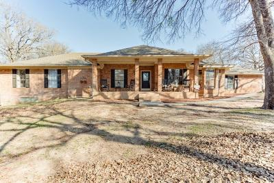 Decatur Single Family Home Active Option Contract: 154 Busey Boulevard