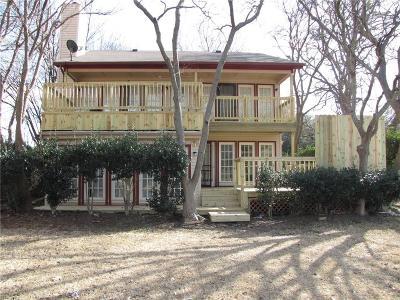 Heath Single Family Home For Sale: 407 Scenic Drive