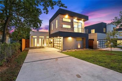 Dallas Single Family Home For Sale: 515 Cameron Avenue