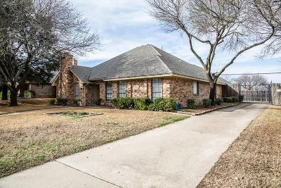 Duncanville Single Family Home For Sale: 1303 High Ridge Drive