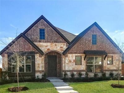 Red Oak Single Family Home For Sale: 124 Laurel Oak