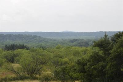 Stephens County Farm & Ranch For Sale: Cr 187