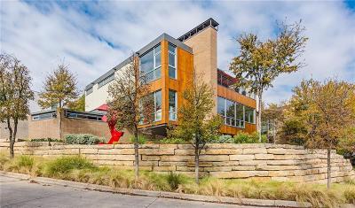 Dallas Single Family Home For Sale: 2203 Kessler Woods Court
