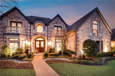 Frisco TX Single Family Home For Sale: $1,425,000