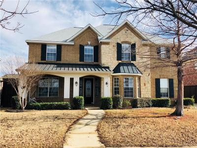 Lewisville Residential Lease For Lease: 2526 Avalon Drive