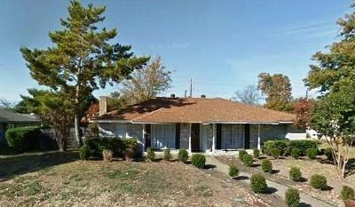 Desoto Single Family Home For Sale: 1209 Holt Avenue