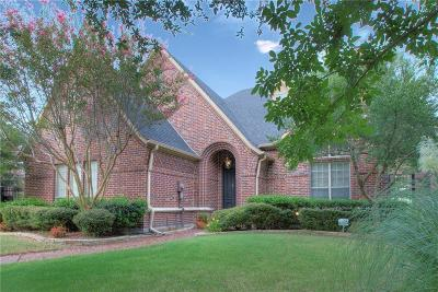 Rockwall, Fate, Heath, Mclendon Chisholm Single Family Home For Sale: 221 Country Club Drive