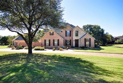 Flower Mound Single Family Home For Sale: 1916 Seaview Drive