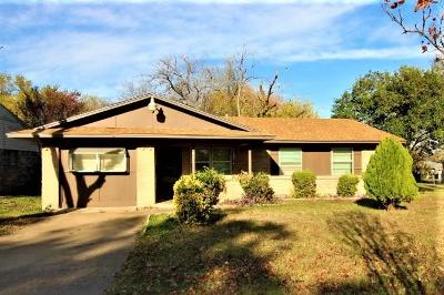Duncanville Single Family Home For Sale: 451 Lou Avenue