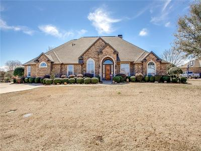 Wylie Single Family Home For Sale: 310 Lago Grande Trail
