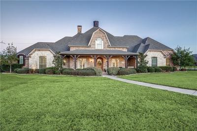 Prosper Single Family Home For Sale: 1740 Blue Forest Drive