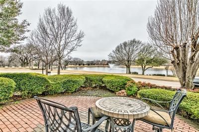Southlake Single Family Home For Sale: 818 Stratford Drive