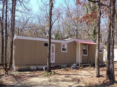 Gun Barrel City Townhouse For Sale: 115 Plantation Drive