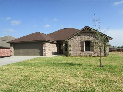 Stephenville Single Family Home For Sale: 319 Midnight Shadow