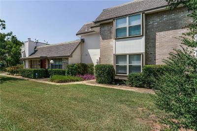 Dallas Townhouse For Sale