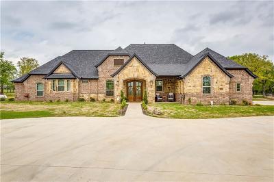Alvarado Single Family Home For Sale: 6715 Fm 2415