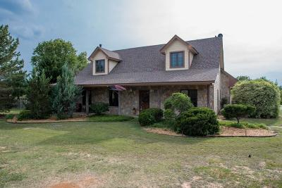 Brock Single Family Home For Sale: 113 Eagle Pass Lane