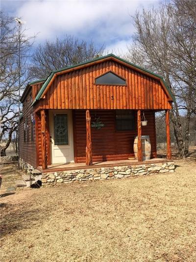Comanche County Single Family Home For Sale: 3 Port Royal Road