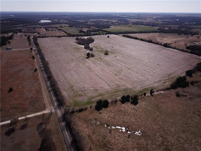 Anna Farm & Ranch Active Option Contract: 480 County Road 480