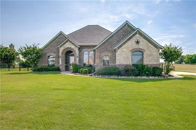 Fort Worth TX Single Family Home For Sale: $495,900