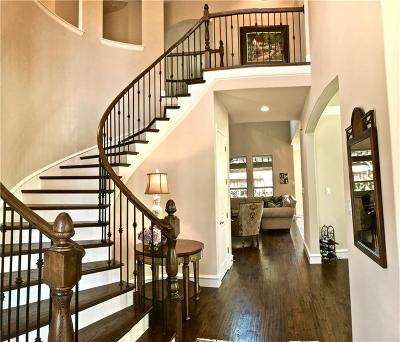 Plano Single Family Home For Sale: 6204 Blain Drive