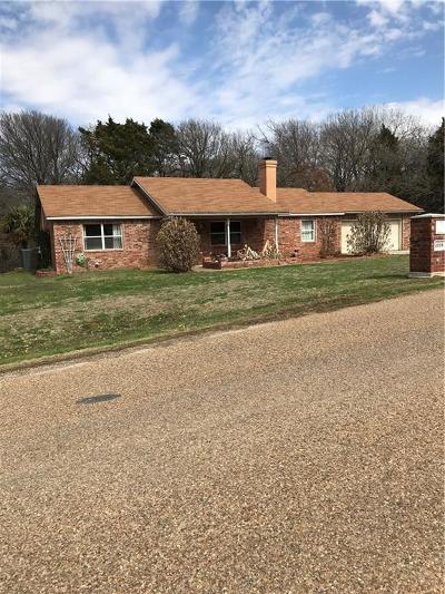 Alvarado Single Family Home Active Option Contract: 4008 High Meadows Drive