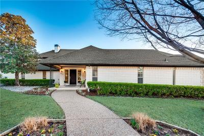 Arlington Single Family Home For Sale: 412 Washington Drive
