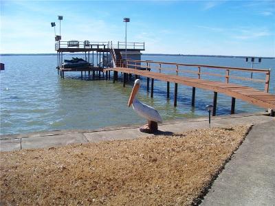 Gun Barrel City Single Family Home For Sale: 239 Starboard Drive
