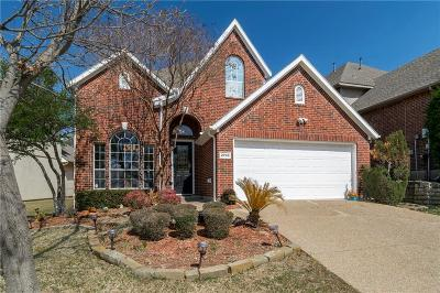 Irving Single Family Home For Sale: 2703 Waterford Drive